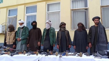 Second Taliban group details Tehran's plot to sabotage TAPI pipeline