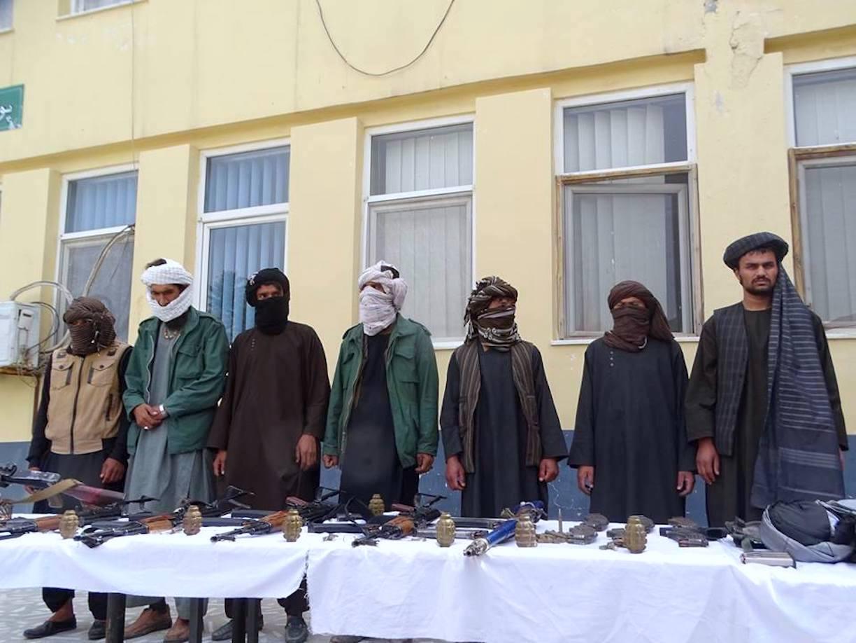 Second Taliban group details Tehran's plot to sabotage TAPI pipeline