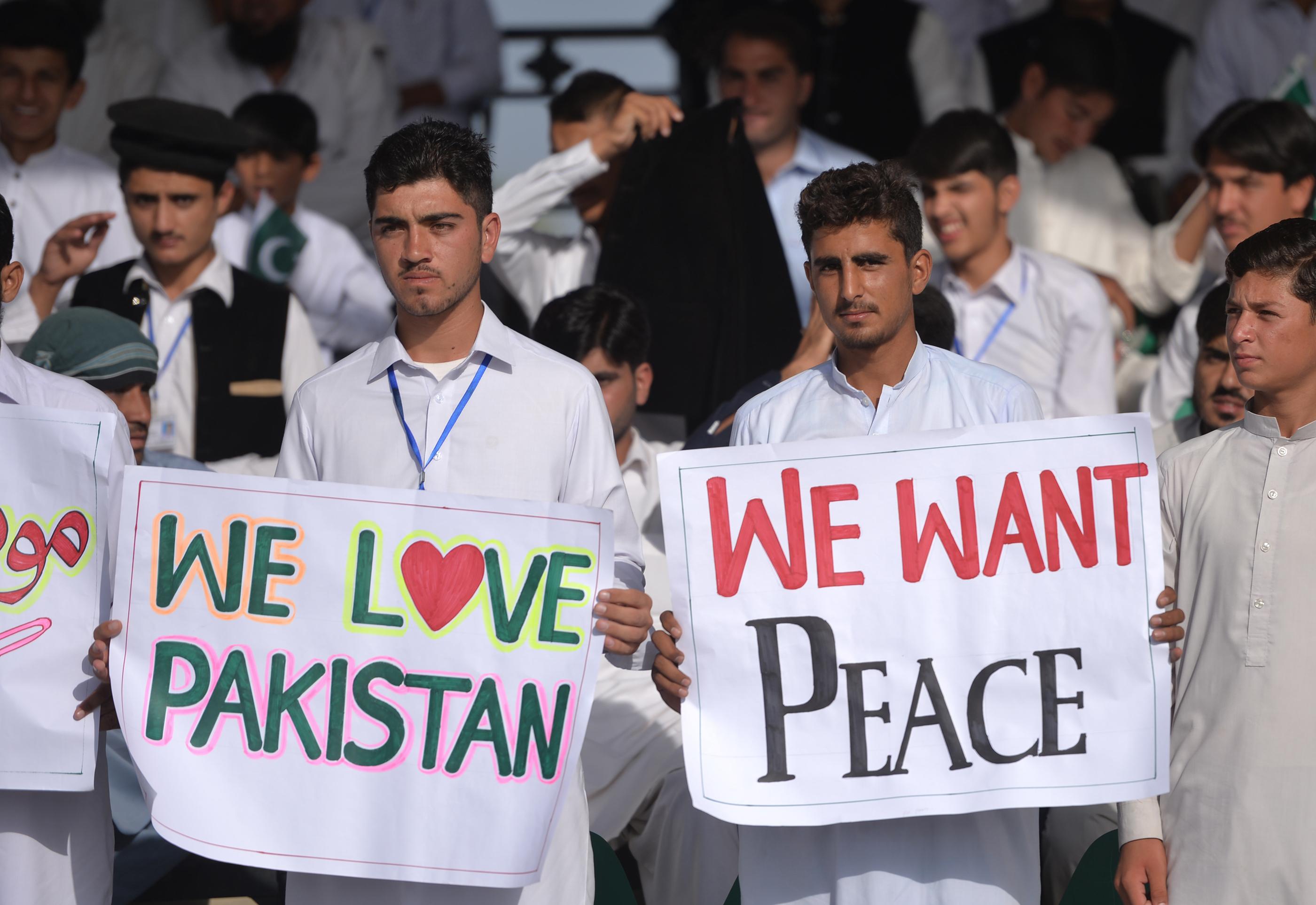 Pakistan set to enable FATA-KP merger