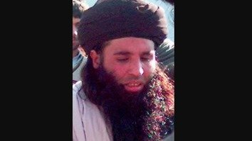 Mullah Fazlullah has been the leader of Tehreek-e-Taliban Pakistan (TTP) since 2013. [File]