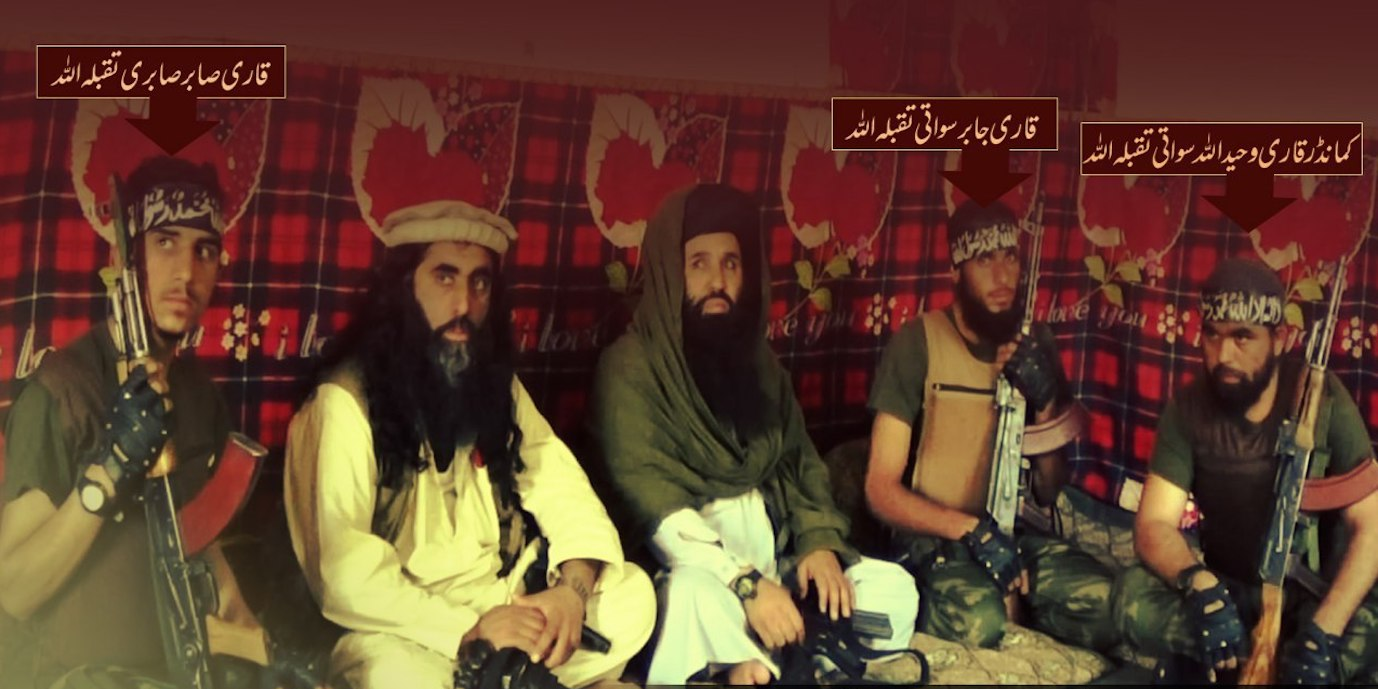'Game over' for TTP after death of Mullah Fazlullah
