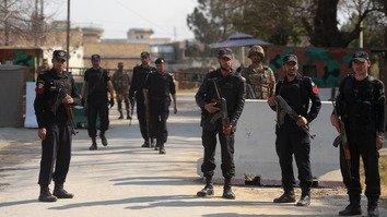 کے پی میں 4 برسوں میں دہشت گردی کے کم ترین واقعات