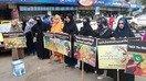 پاکستانی سول سوسائٹی نے ووٹروں پر زور دیا کہ وہ مشتدد گروہوں کو مسترد کر دیں