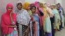 Surge in female voters heralds new era for Pakistan's democracy