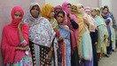 خاتون ووٹ دہندگان میں اضافہ پاکستانی جمہوریت کے نئے دور کا نقیب ہے