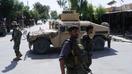 افغان جنرل کا کہنا ہے کہ 'ایران ہمارا دشمن ہے'