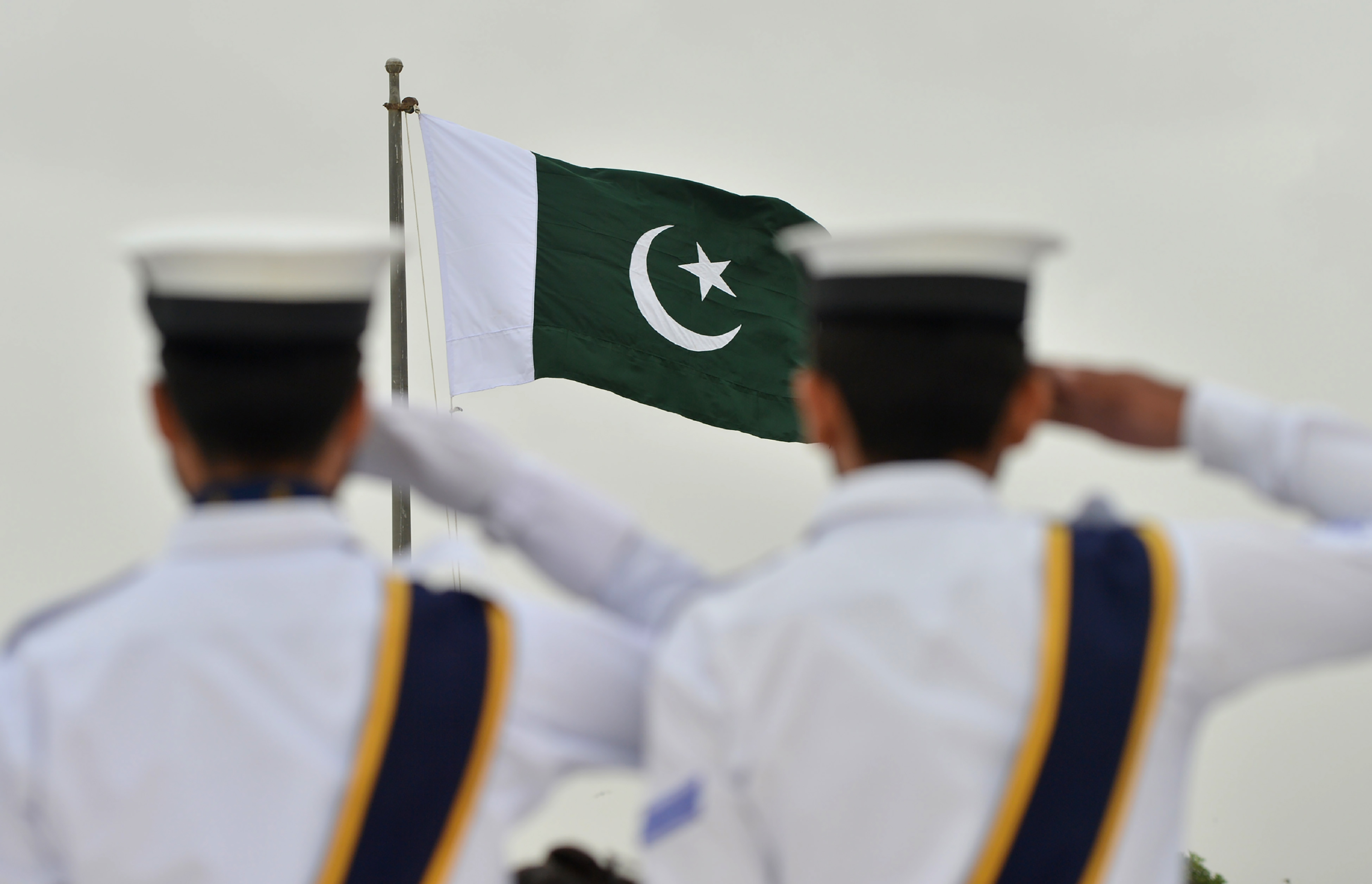 Pakistan celebrates Independence Day amid surge of democratic hope