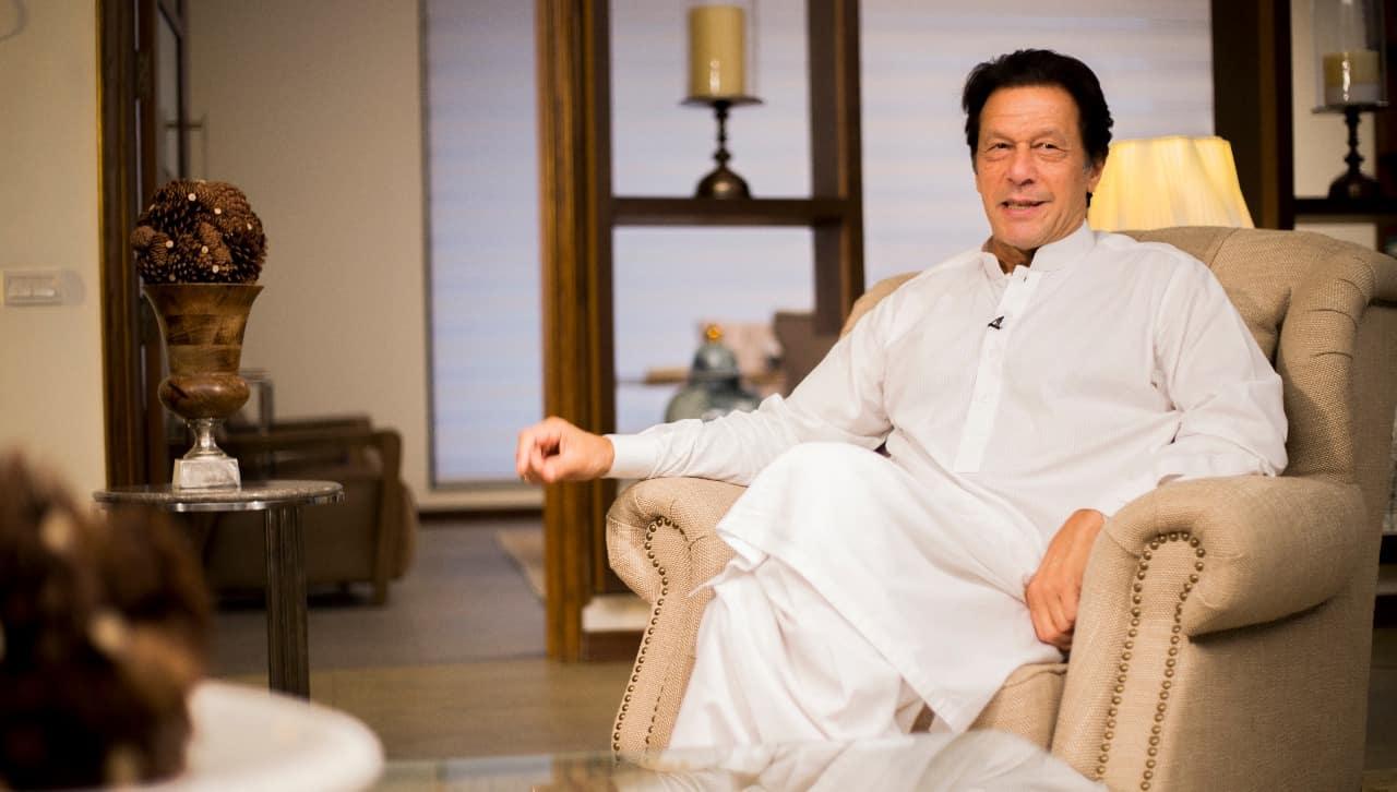 عمران خان کے وزیرِ اعظم بننے پر پاکستان پُر امید