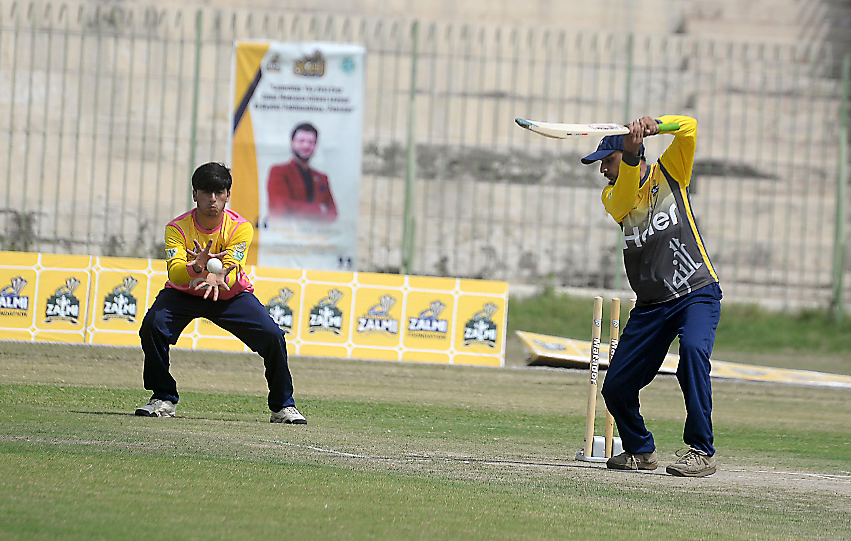 Peshawar Zalmi Madrassa Cricket League seeks to promote religious harmony