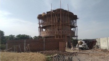 KP Police raise watchtowers to boost airport security