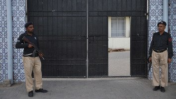 Pakistan issues new guidelines to tighten anti-terrorism laws