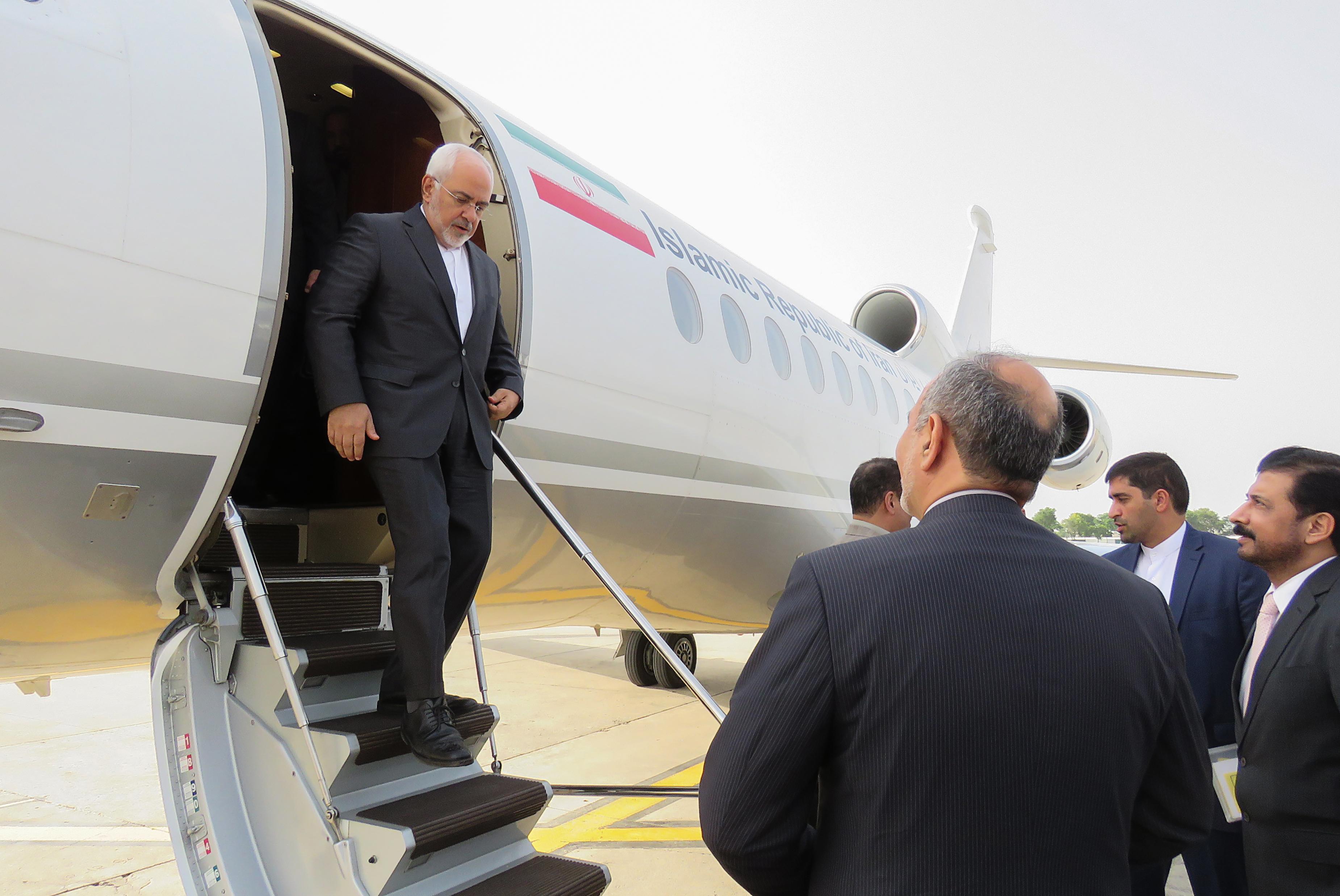 Iran fails to persuade Pakistan to back anti-US agenda: officials