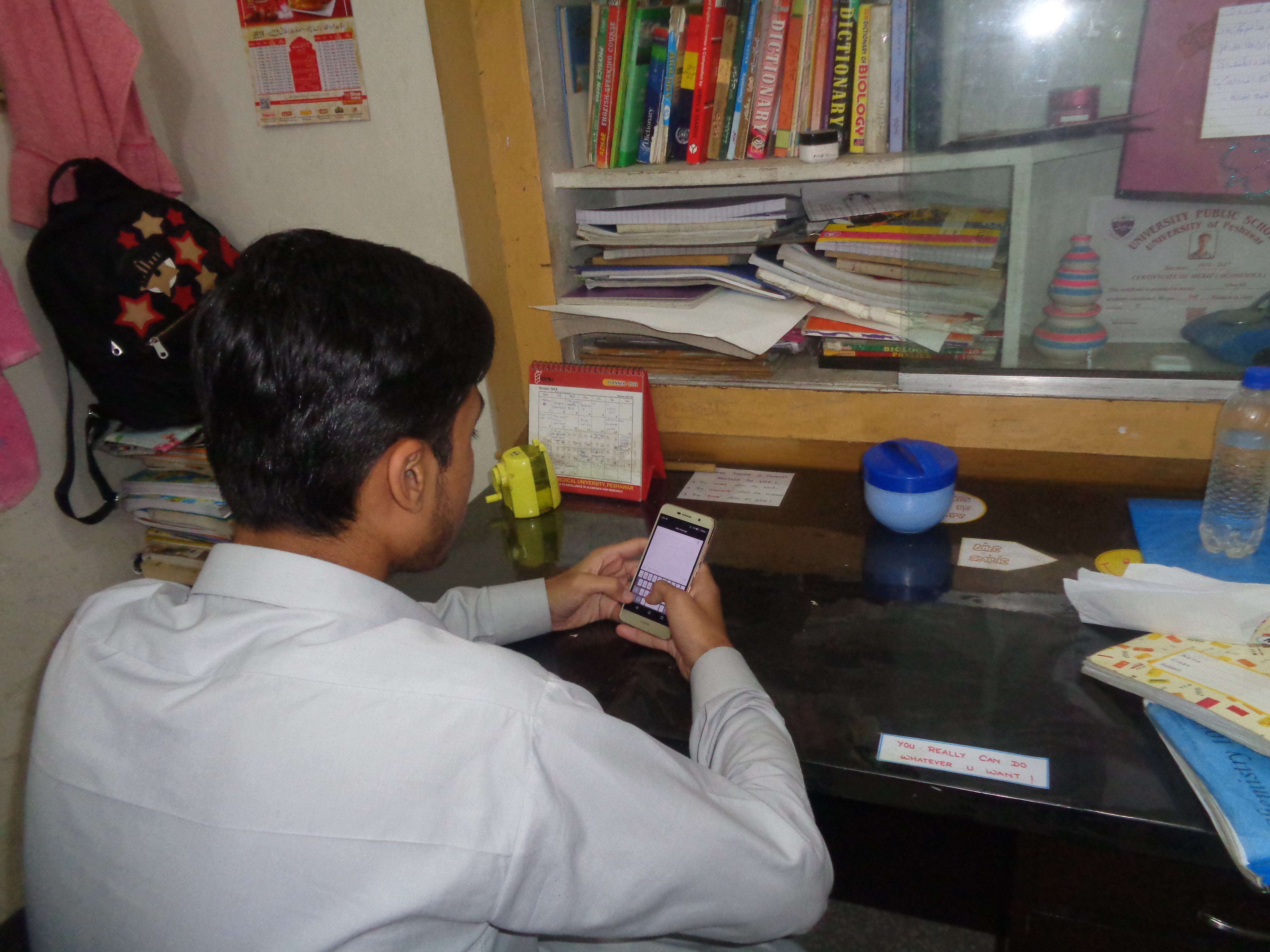 All unregistered mobile phones will become inactive soon