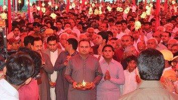 Sindh festival promotes religious harmony