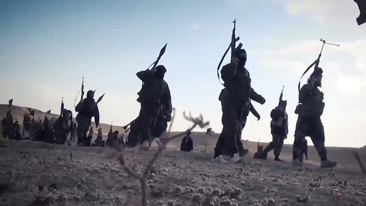 د داعش ډیر کم بهرني جنګیالي عراق او سوریه ته ځي
