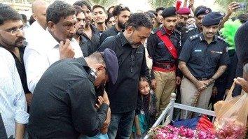 سندھ نے ٹارگٹ کلنگز کا خاتمہ کرنے کے لیے خصوصی پولیس یونٹ قائم کیا ہے