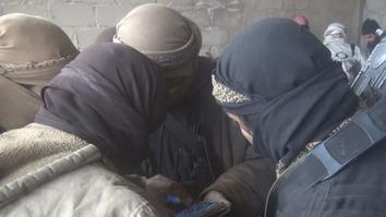 داعش کے میڈیا آؤٹلٹس جو کبھی طاقت ور ہوا کرتے تھے اب درجہٴ دوئم پر آ گئے ہیں