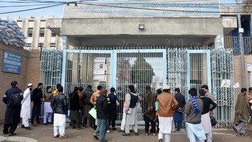 پشاور ایجوکیشن بورڈ نے دہشت گردی سے متاثرہ بچوں کی فیس معاف کر دی