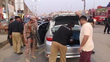 سندھ میں داعش کے اہم راہنماؤں کی ہلاکت کو گروہ کے لیے بڑے دھچکے کے طور پر دیکھا جا رہا ہے