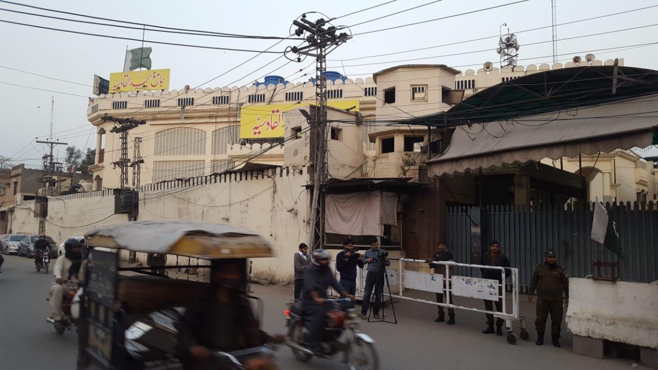 Crackdown on banned militant groups sees action against JuD, JeM