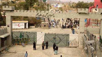 خیبرپاس معاشی راہداری بہتر پاک- افغان تجارت کے لیے راہ ہموار کرے گی