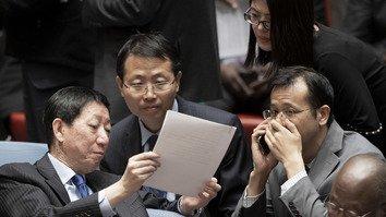 چین کی طرف سے جے ای ایم کے راہنما کو بلیک لسٹ کرنے سے انکار نے انسدادِ دہشت گردی کی عالمی کوششوں کو نقصان پہنچایا
