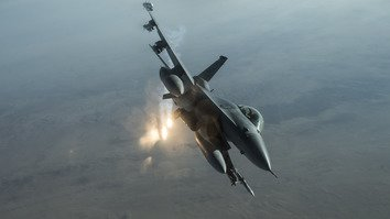 Coalition hunts down remaining ISIS fighters in Syria