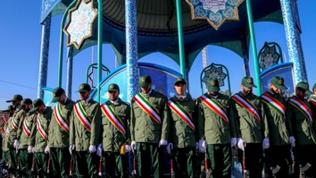 Terror designation for Iran's Revolutionary Guards follows decades of state-sponsored bloodshed