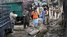 Taliban suicide blast at Quetta fruit market kills at least 20