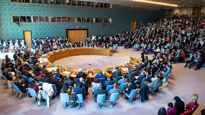 اقوامِ متحدہ نے مسعود اظہر کو دہشت گردوں کی عالمی فہرست میں شامل کر دیا جب چین دباؤ کے سامنے جھکا