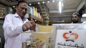 پاکستان کا رمضان کے دوران کالعدم تنظیموں کو عطیات دینے کے خلاف کریک ڈاؤن