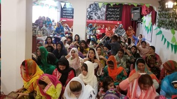 پاکستان د چینایي ډلو لخوا د ښځو د قاچاق په وړاندې مبارزه وکړه