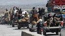 اضافی سلامتی کا مقصد کوئٹہ کی ہزارہ برادری کے خلاف فرقہ ورانہ حملوں کو شکست دینا ہے