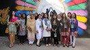 'تنوع کے رنگ': کے پی مائناریٹی یوتھ پروگرام نئے آفاق پر