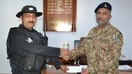 KP bomb defuser 'Tiger' celebrated for two decades of fighting terrorism