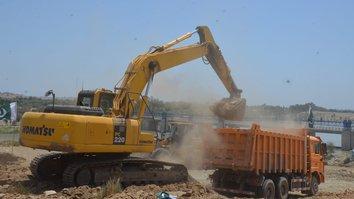 مہمند ڈیم منصوبے کی تعمیر مقامی شہریوں کے لیے امید لائی ہے