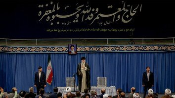 Tehran admits to breaching nuclear deal amid international unease