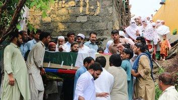 پاکستان نے شمالی وزیرستان، بلوچستان میں بزدالہ حملوں کی مذمت کی ہے