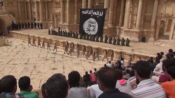 Lead UN investigator likens ISIS to Nazi war criminals, calls for trials