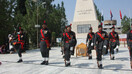 KP honours sacrifices of fallen officers on Police Martyrs Day