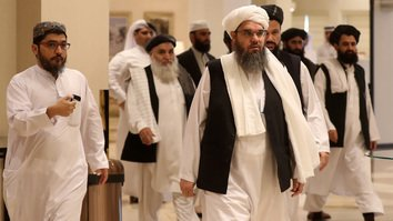 Taliban leaders lash out at investigation pointing to their secret 'posh life'
