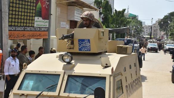متحده ایالاتو د تحریک طالبان پاکستان مشر مفتي نور ولي محسود يو نړيوال ترهګر وګرځولو