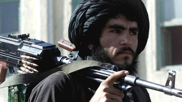 Afghan Taliban leaders speak out over growing internal rifts