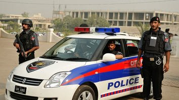 Success of Peshawar's City Patrol Force may spawn similar projects elsewhere