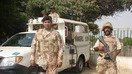 Sindh deploys Rangers to protect courts