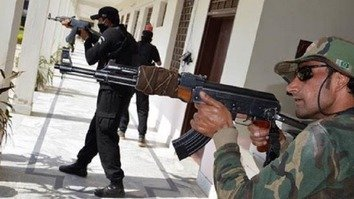Khyber Pakhtunkhwa upgrades school security
