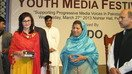International community honours Pakistani peace activist