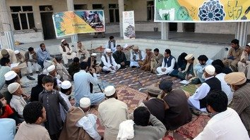 KP promotes peace, security through cultural revival