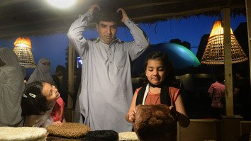 Peshawar Hunar Mela highlights local culture
