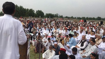 Chehlum for Mashal Khan stresses need for tolerance, non-violence